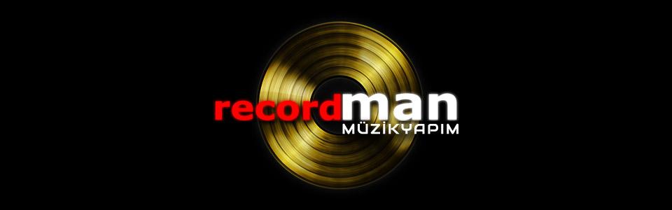 recordman-muzik-yapim