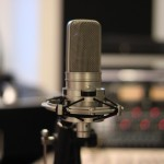 Kondenser Mikrofon