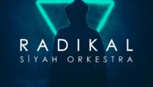 Türkçe Rap'in Önemli İsimlerinden Radikal'in Tehlikeli Düşünceler Albümü Yayında